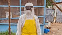 As African Medics Die Of Ebola, Debate Over Drugs