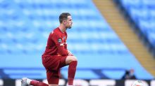 Liverpool Captain Jordan Henderson Out for Rest of Season with Knee Injury