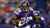 Should Dallas go after Adrian Peterson?