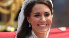 Every time the Duchess of Cambridge has worn a tiara