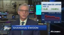 There's more pain ahead for Asia, top technician warns