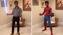 Un joven de 20 años llama la atención del presidente de Disney con un vídeo de TikTok