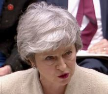 UK's May under pressure to rule out long Brexit delay: report