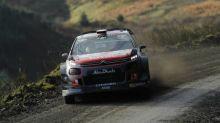 Rallye - WRC - Estonie - Rallye d'Estonie: Craig Breen maintient la pression