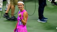 'I was young and my ego way too big' - Victoria Azarenka reaping benefits of age and wisdom in second coming