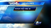 Dale's Wednesday Forecast May 22, 2013