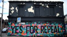 Support for repealing Irish abortion laws rises days from vote