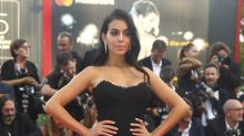 Georgina Rodríguez se aleja del glamour de Venecia en sus domingos hogareños
