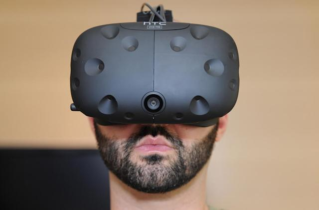 Valve's VR technology now works with the Unity game engine