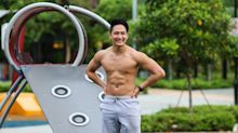 Singapore #Fitspo of the Week: Lucas Lim