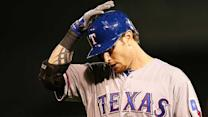 Rangers on verge of colossal collapse