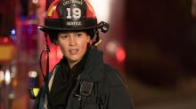 'Grey's Anatomy' spinoff 'Station 19': Where's the fire?