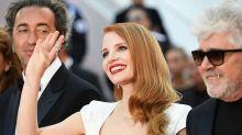 """Jessica """"valiente"""" Chastain, la nueva defensora de las mujeres en el cine"""