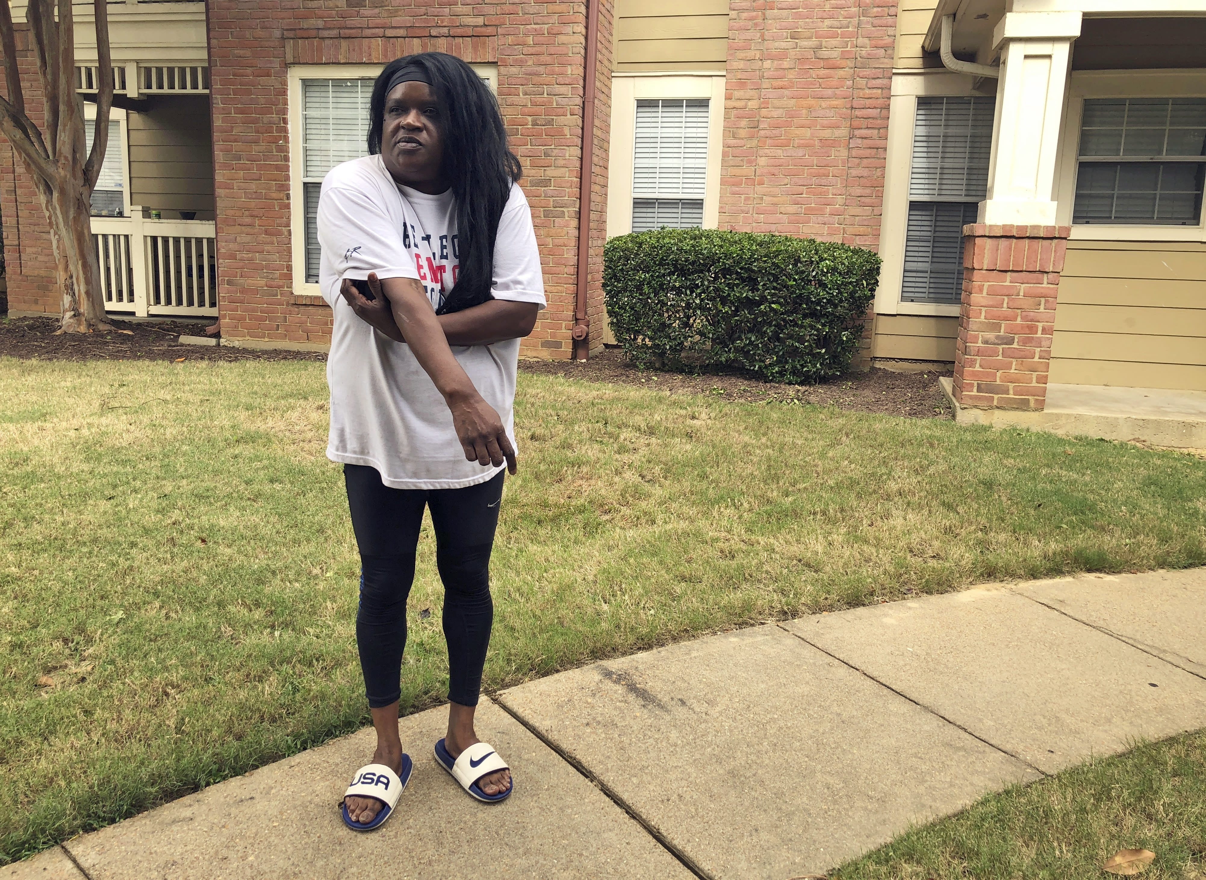 Postal worker's mother says he was bullied before shooting