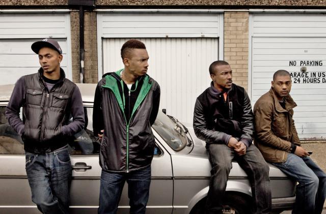 Netflix revives London street drama 'Top Boy' with Drake's help