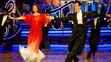 'Strictly' at Blackpool: King of Ballroom Anton du Beke gets his first 10s in 17 series of the show