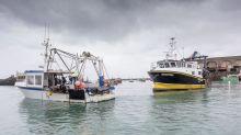 Go fish: Britain and France dispatch patrol boats as tensions mount over fishing rights