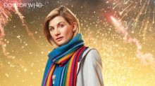Doctor Who New Year's special cast gets bigger