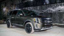 Salão de Detroit: Kia Telluride 2020 estreia como o maior SUV já produzido pela marca