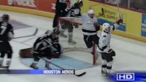 Houston Aeros make the move official