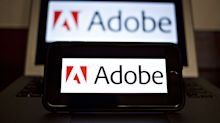 Adobe Reports Quarterly Sales That Beat Analyst Estimates
