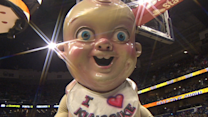 The Starters: King Cake Baby
