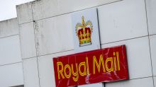 Royal Mail expects 'material loss' despite rise in parcel deliveries