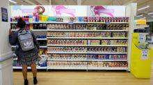 Tesco tests checkout-free shopping
