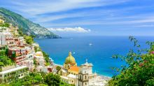 48 hours on . . . the Amalfi Coast, an insider guide to the most seductive place in Italy
