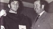 Theismann: Leo Cahill was 'all those things that were cool'