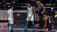 Hornets' last-minute rally deals Kings 'painful loss'