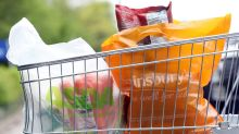 Sainsbury Shows Need for Asda Deal as Grocery Growth Slows