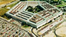 The Pentagon Budget Might Not Increase in 2020 -- but Defense Contractors Needn't Worry