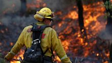 Hobbyist drone disruptions are becoming a problem in the California wildfires