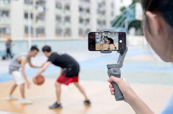 DJI's Osmo Mobile 3 costs less than $100 at Amazon right now