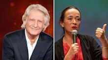INFORMATION EUROPE 1 - Pour Delphine Ernotte, Patrick Sébastien est le seul responsable de son éviction de France Télévisions