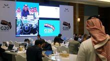 Coronavirus: Le G20 Finance prêt à agir pour la croissance mondiale
