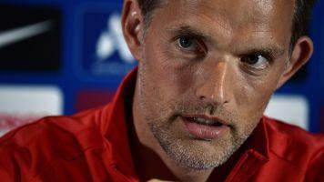 "Thomas Tuchel : ""Face au Real Madrid, je suis très optimiste"""