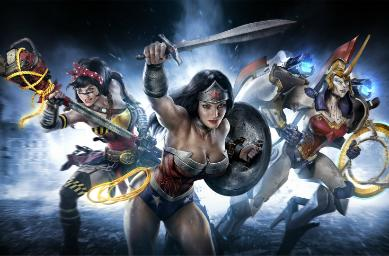 Infinite Crisis joins MLG as an official esport