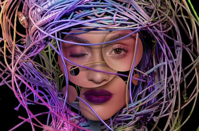 Explore Philip K. Dick's crazy futures in 'Electric Dreams' trailer