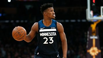 Timberwolves owner willing to trade Butler?