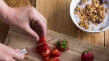 Fünf Methoden, um in der Küche wie ein Erwachsener zu wirken