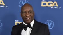 Oscar-nominated director John Singleton to be laid to rest in Los Angeles