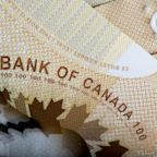 Canada Yields Jump on Financing Plans for $254 Billion Deficit