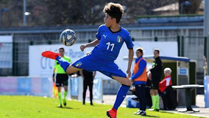 C'è un altro Vignato in rampa di lancio: non solo Inter, c'è mezza Serie A