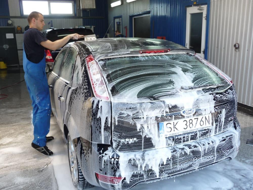 【汽車特企】別讓車子越洗越髒!洗車注意事項看過來!