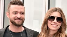 See Justin Timberlake's Sweet Reaction to Jessica Biel's First-Ever Emmy Nomination