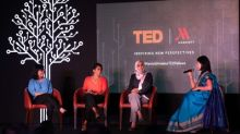 Marriott Hotels And TED Deliver Inspiring 'Women In Innovation' Salon That Sparks New Perspectives Across Asia Pacific