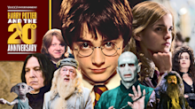 A 'Harry Potter' neophyte watches all 8 movies for the first time: Here's what happened
