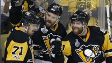 Penguins hoping to duplicate home ice success in Nashville for Game 6